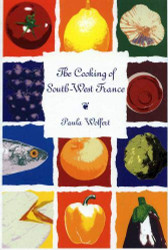 Cooking of Southwest France