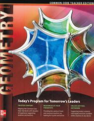 Glencoe Geometry Teacher Edition Common Core