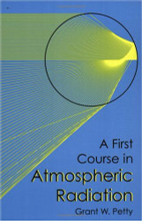 First Course In Atmospheric Radiation