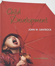 Child Development John Santrock