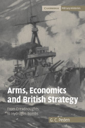 Arms Economics and British Strategy