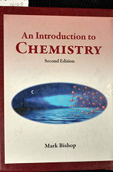 Introduction to Chemistry  by Mark Bishop