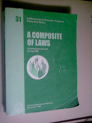 Composite of Laws