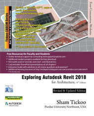 Exploring Autodesk Revit 2018 for Architecture