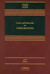 Cases and Materials on Corporations