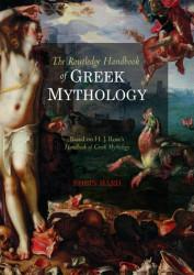 Routledge Handbook of Greek Mythology