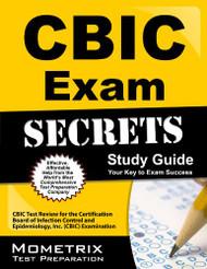 Cbic Exam Secrets Study Guide