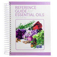 1001.2018ùReference Guide for Essential Oils by Connie and Alan Higley 2018