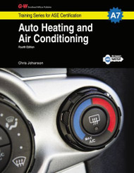 Auto Heating And Air Conditioning Workbook A7