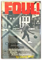 Foul! The Connie Hawkins Story