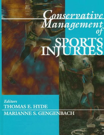 Conservative Management of Sports Injuries