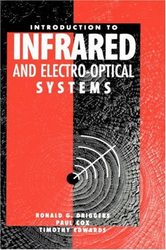 Introduction to Infrared and Electro-Optical Systems