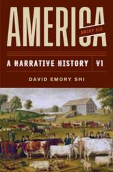 America A Narrative History Volume 1 Brief Edition