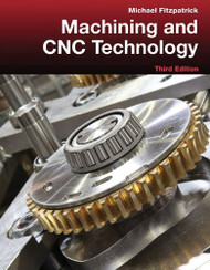 Machining and Cnc Technology