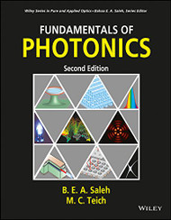 Fundamentals Of Photonics D