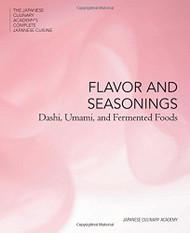 Flavor And Seasonings