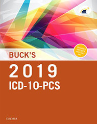 Buck's 2019 ICD-10-PCS