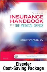 Fordney's Medical Insurance Handbook for the Medical Office