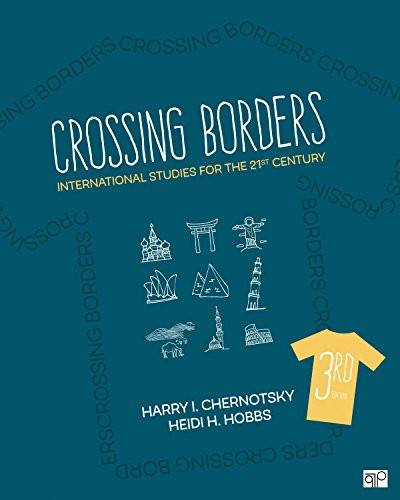 Crossing Borders International Studies for the 21st Century
