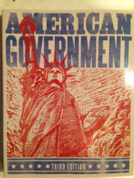 American Government 3rd. Ed. Student Text