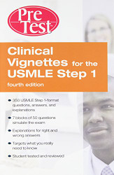 Clinical Vignettes for the Usmle Step 1