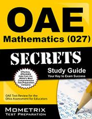 OAE Mathematics