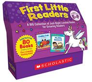 First Little Readers Classroom Set