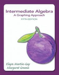 Intermediate Algebra A Graphing Approach