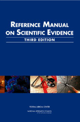 Reference Manual on Scientific Evidence