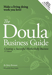 Doula Business Guide