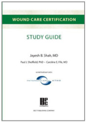Wound Care Certification Study Guide