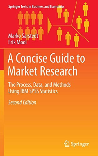 Concise Guide to Market Research