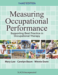 Measuring Occupational Performance