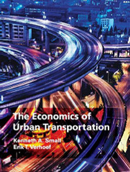 Economics of Urban Transportation