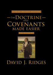 Doctrine and Covenants Made Easier