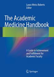 Academic Medicine Handbook