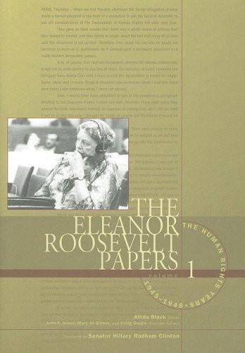 Eleanor Roosevelt Papers