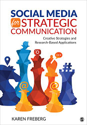 Social Media for Strategic Communication