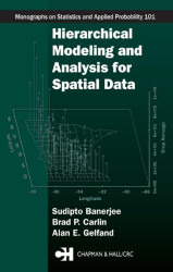 Hierarchical Modeling and Analysis for Spatial Data