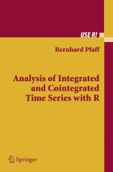 Analysis of Integrated and Cointegrated Time Series with R