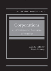 Corporations A Contemporary Approach