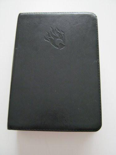 Fire Bible New International Version Niv