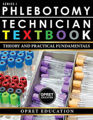 PHLEBOTOMY TECHNICIAN TEXTBOOK