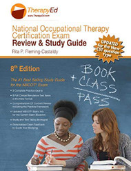 Occupational Therapy Certification Exam Review & Study Guide