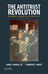 Antitrust Revolution