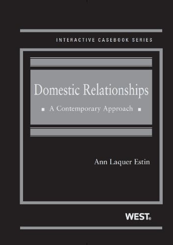 Domestic Relationships