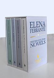 Neapolitan Novels Boxed Set