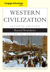 Western Civilization Volume 2