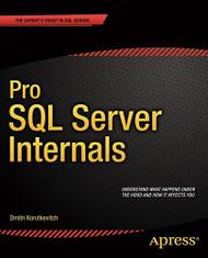 Pro Sql Server Internals