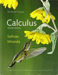 Calculus for the AP« Course